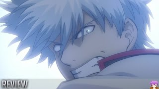 getlinkyoutube.com-Gintama Episode 319 Anime Review - The Trio Goes All In