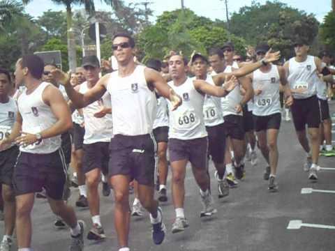chegada da 37 corrida dos guararapes pmpe