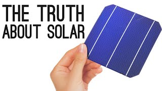 getlinkyoutube.com-The Truth About Solar