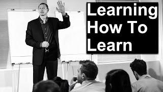 getlinkyoutube.com-Peter Sage: Learning How To Learn