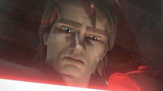 getlinkyoutube.com-Ahsoka Vs. Darth Vader (With Flashbacks)
