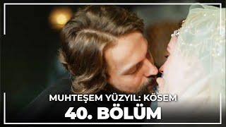 getlinkyoutube.com-Muhteşem Yüzyıl: Kösem | Yeni Sezon - 10.Bölüm (40.Bölüm)