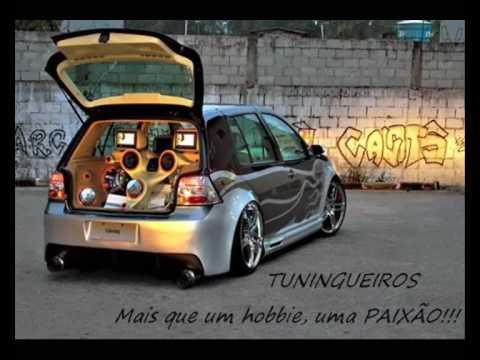 Psy-Techno Cars
