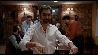 getlinkyoutube.com-مسلسل وادي الذئاب الجزء التاسع الحلقة 19 + 20 - مترجمة للعربية - كاملة