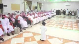 getlinkyoutube.com-حفل زواج ياسر سعود هليل المهلكى & وليد سعد هليل المهلكى. قاعة المها 7-10-1436