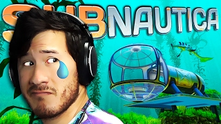 getlinkyoutube.com-Subnautica | Part 53 | SAYING GOODBYE TO MY FIRST...