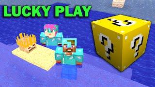 getlinkyoutube.com-ч.06 Опасные битвы в Minecraft - Босс Сумеречный мертвец