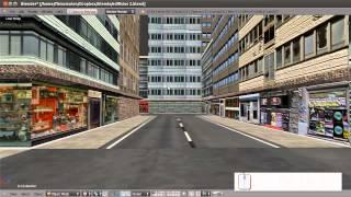 Tutorial nº 15: Creación de una ciudad simple / Nivel Principiante