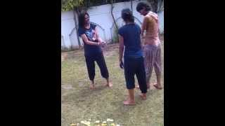 getlinkyoutube.com-Dance by kashmiri girls in haryana