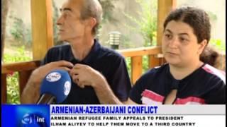 getlinkyoutube.com-Армянская семья - беженцы из Армении