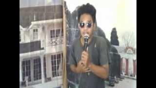 getlinkyoutube.com-pengemis jalanan nyanyi lagu asep irama