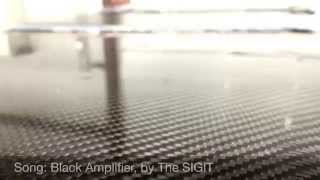 getlinkyoutube.com-Carbon Fiber Plate Lay Up Time Lapse-Purdue Electric Racing