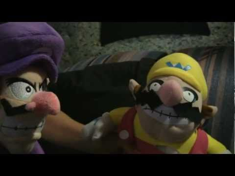 Videos Related To 'cute Mario Bros - Meet The Wario Bros.'