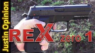 getlinkyoutube.com-REX zero 1 - 1st Hundred