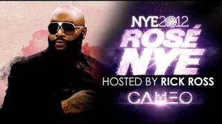 Rick Ross - New Year's Eve Vlog