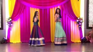 getlinkyoutube.com-تعليم رقص هندي