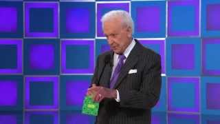 The Price Is Right - April Fools!!!