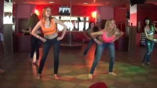 getlinkyoutube.com-стрит-шааби/взрослая группа Студии восточного танца IMPULS, рук.Юха Татьяна