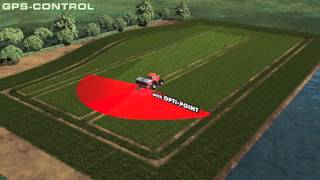 KUHN - GPS CONTROL