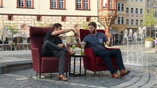 Vorschau: Ponsel: 100% Handmade in Oberfranken