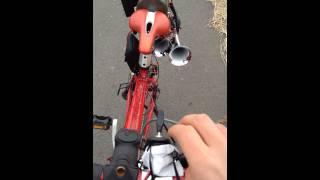 getlinkyoutube.com-自転車 ヤンキーホーン