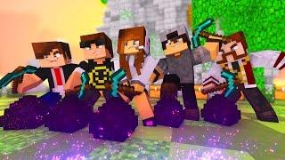 getlinkyoutube.com-Minecraft: EGGWARS - 1 HORA DE PARTIDA!