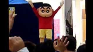 getlinkyoutube.com-クレヨンしんちゃんのイベント