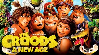 getlinkyoutube.com-The Croods - Die Croods - Les Croods - Os Croods - Los Croods - Krudowie - ENGLISH (Videogame)