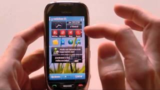 getlinkyoutube.com-Review Nokia C7 en español | goponygo.com