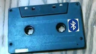 getlinkyoutube.com-Bluetooth Cassette