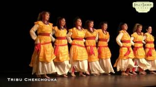 getlinkyoutube.com-TRIBU CHEKCHOUKA - Inspired by Berber dances: chleuh, reggada, aalaoui