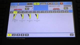 getlinkyoutube.com-Kato Unitrack DCC Programming of Turnouts