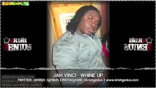 Jah Vinci - Whine Up