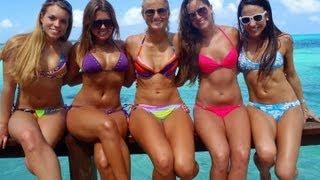 getlinkyoutube.com-SEXY BIKINI GIRLS 2013 - CALIENTE PLAYA CHICAS - HOT BEACH BABES HD
