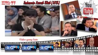getlinkyoutube.com-ILK Indonesia Lawak Klub 11 November 2014   Pernikahan Mantan Full
