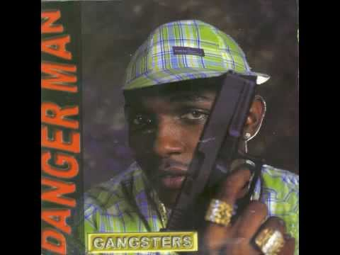 Danger Man - 100 Metralletas (Gangsters)