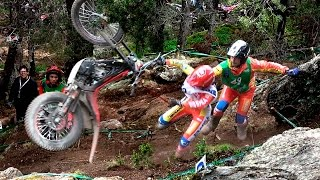 getlinkyoutube.com-Trial World Championship | Gran Premio de Andorra 2016 | Day2