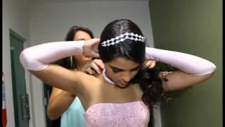 Clipe da Festa dos 15 Anos de Ana Raquel 02-2013