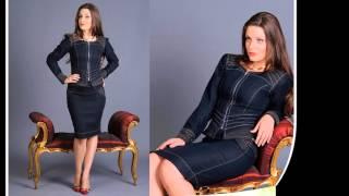 getlinkyoutube.com-Moda Evangelica - Lara Bless