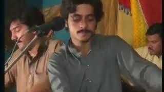 Basit Naemi Chita Chola Se Dey Darzi