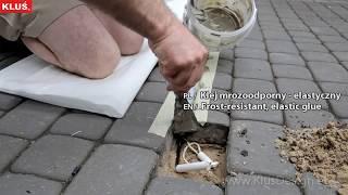 getlinkyoutube.com-HR-LINE KAT - waterproof fixture, cutting to size!;  wodoszczelna oprawa, docinana do wymiaru!