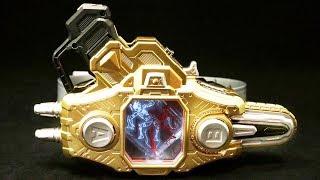 金色塗装!仮面ライダーエグゼイド DXガシャコンバグヴァイザー Kamen Rider Ex-Aid DX Gashacon Bugvisor Gold paint!