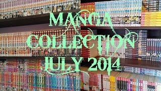 getlinkyoutube.com-- MANGA COLLECTION - July 2014 (715 Volumes)