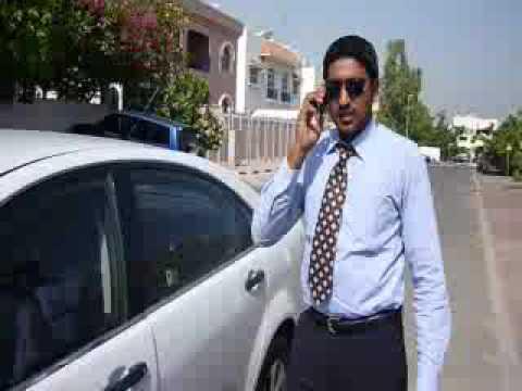 ikram jokalian in UAE