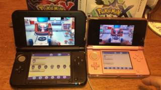 Cloning Pokemon on X, Y, Omega Ruby and Alpha Sapphire