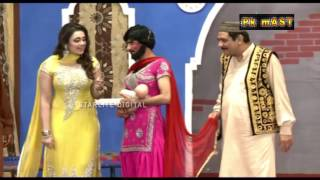 New Pakistani Stage Drama Ik Tera Dawa Khana Trailer Full Comedy Funny Play
