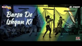 Sun Saathiya (ABCD2)- Dj Aman Remix | Visuals By Karan Vfx