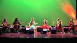 getlinkyoutube.com-Sima Bina , Concert Laila khanom