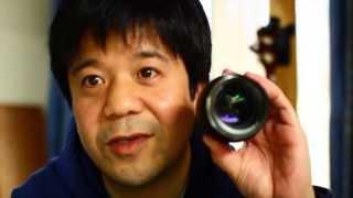 getlinkyoutube.com-第5回カメラ講座「単焦点レンズの魅力」とは!