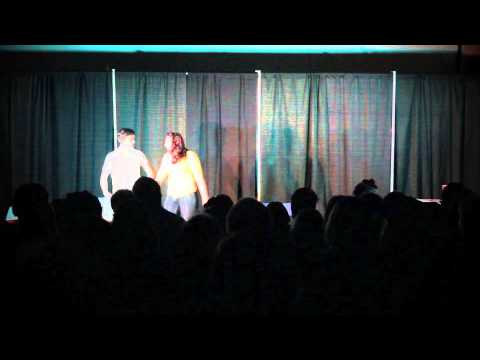 """You Shine""- Ithaca College, Carrie the Musical"